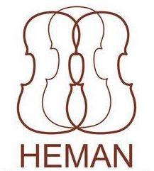 Heman Violin